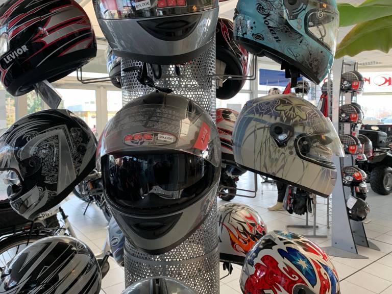 Goltz Quad-Motorrad-Autocenter, Kfz-Meisterbetrieb Lutherstadt Eisleben