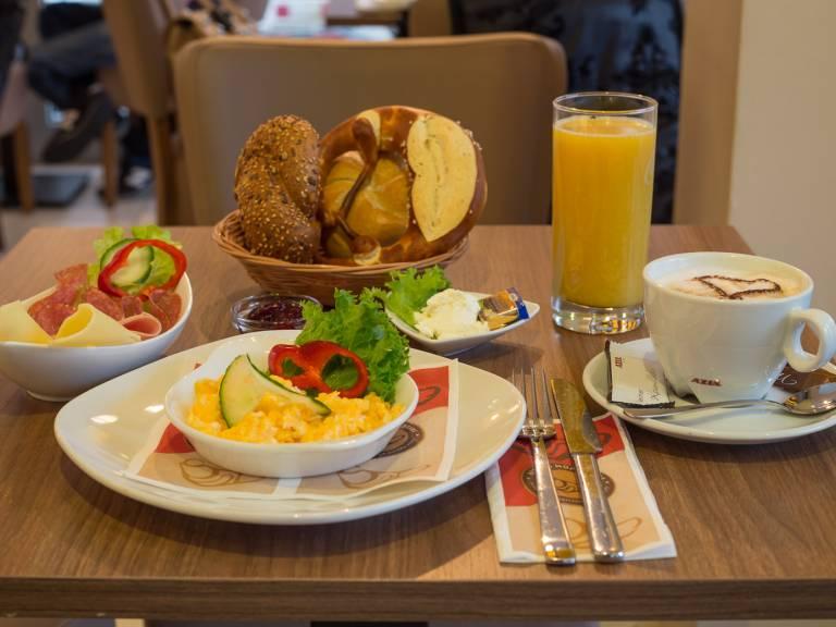 Bäckercafe Gürsch Göppingen