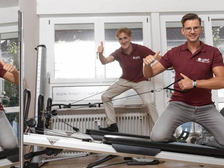 Physiotherapie Färber & Rausch Günzburg