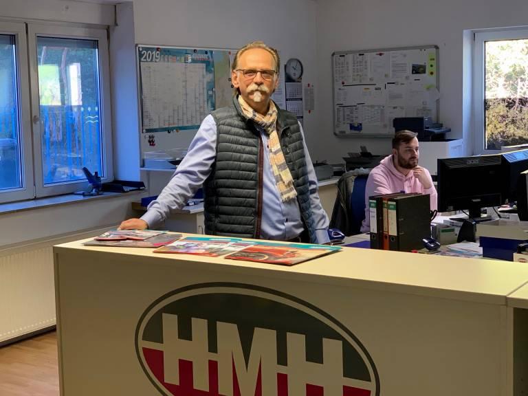 HMH Mineralölhandel GMBH Lutherstadt Eisleben
