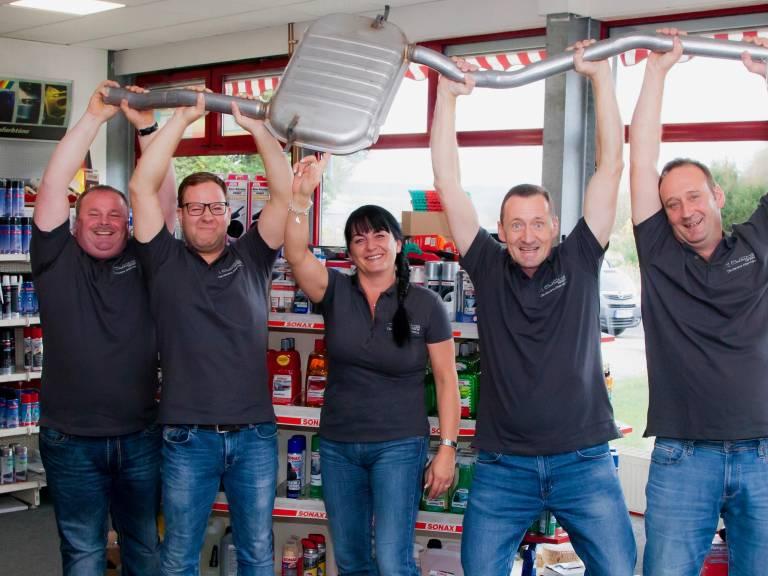 Jünger Autoteile GmbH Lutherstadt Eisleben