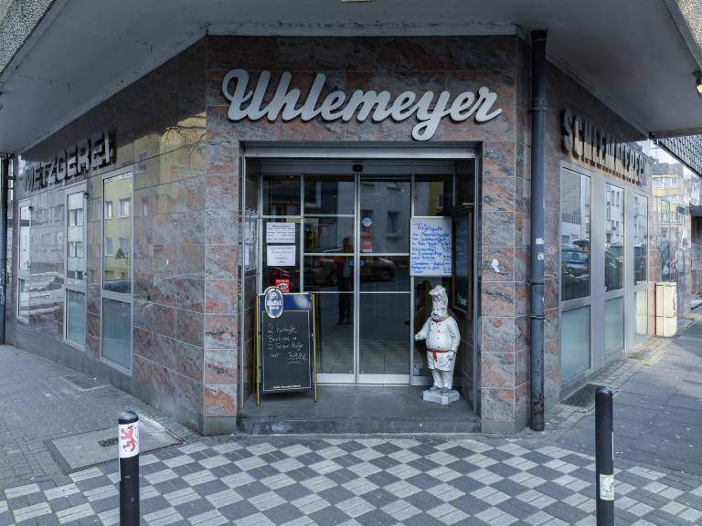 Metzgerei Uhlemeyer Wuppertal