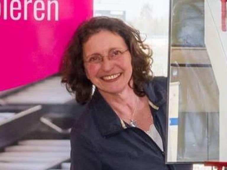 Cornelia Möllemann Brillen-Stylistin Wuppertal