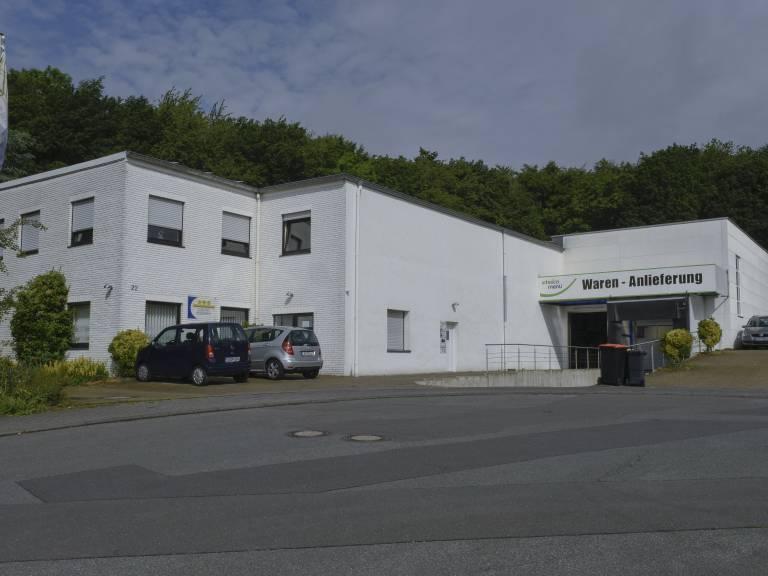 vitesca menü Reimann GmbH & Co. KG Wuppertal
