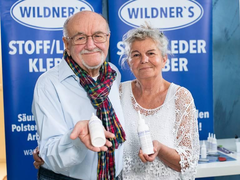 Der Klebershop Wildner´s Neuheiten Monheim am Rhein