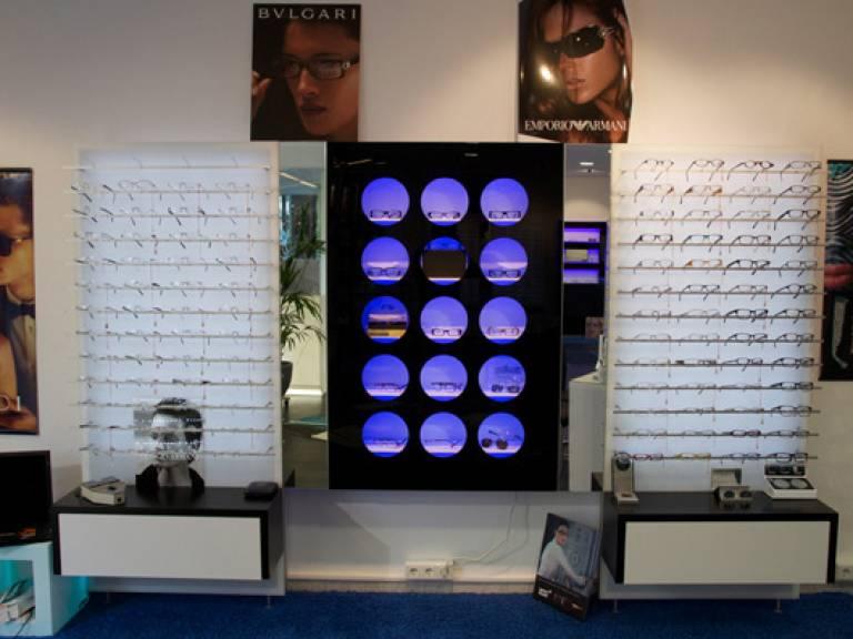 Optik Ziehm Wuppertal