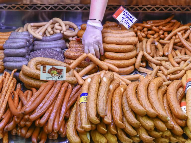 Mili-Markt Elberfeld Wuppertal