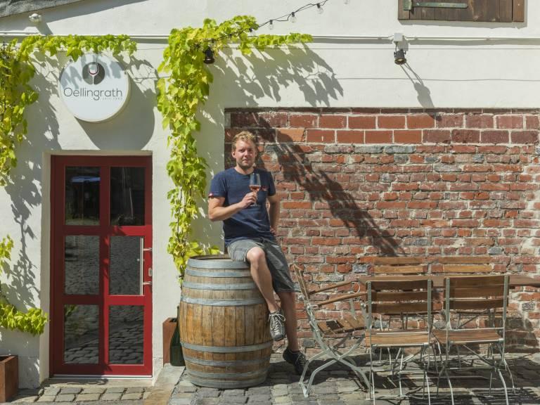 Oellingrath Wein & Spirituosen Wuppertal