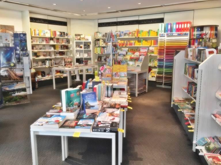 BücherABC Murrhardt
