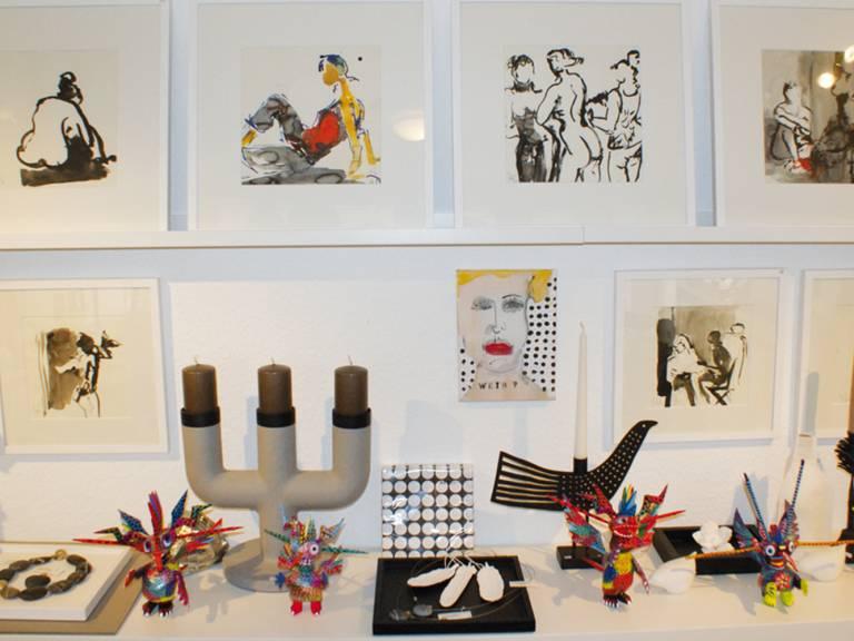 Galerie die Jägerin Murrhardt