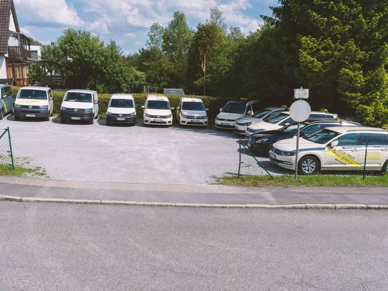 Taxi Bönisch & Wist Gbr Murrhardt
