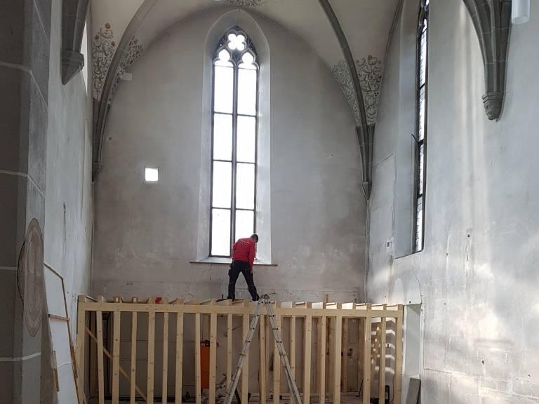 Klemens Maier Holzbau Murrhardt-Kirchenkirnberg