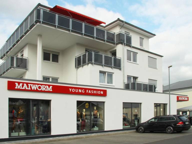 Maiworm Young Fashion - Filiale Finnentroper Str. Attendorn