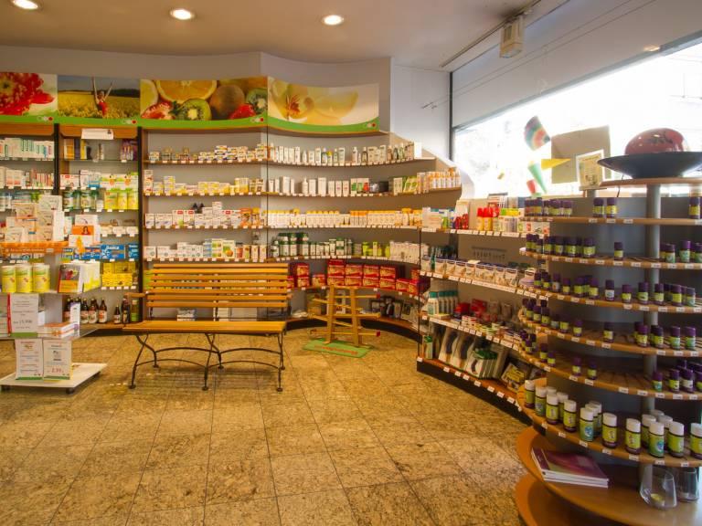 Axel´s Markt-Apotheke Göppingen
