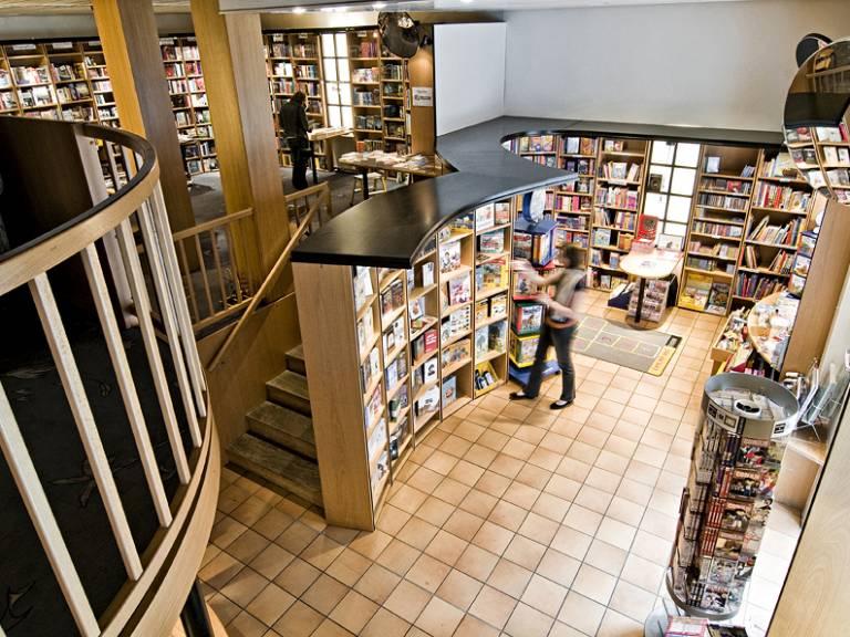 Buchhandlung Isabell Hoffmann Attendorn