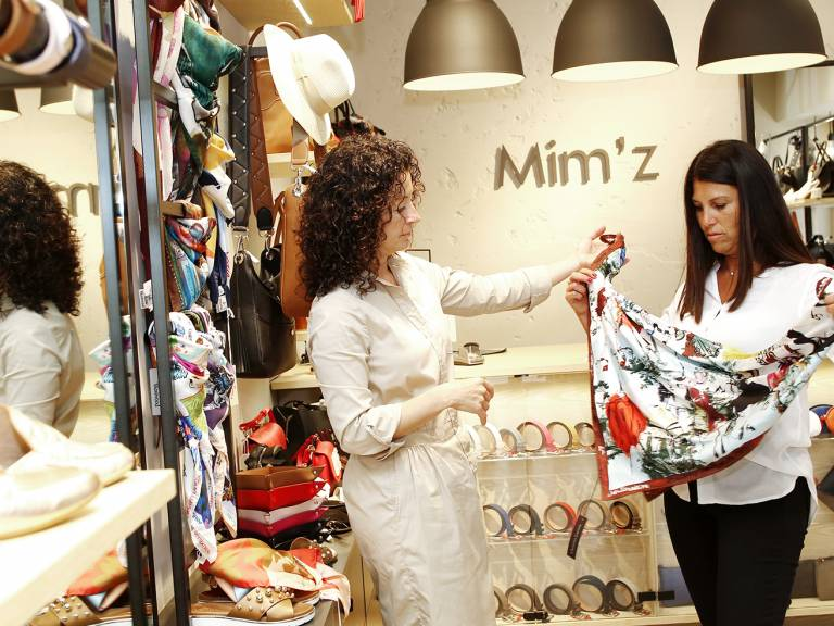 Mim'z Shoes & Accessories Luxembourg