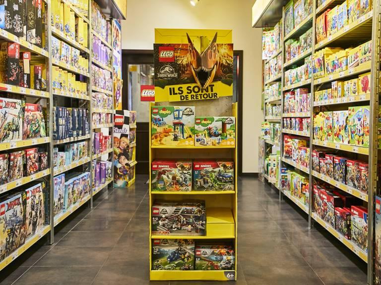 LToys - Bricks, Figures & More Niederanven