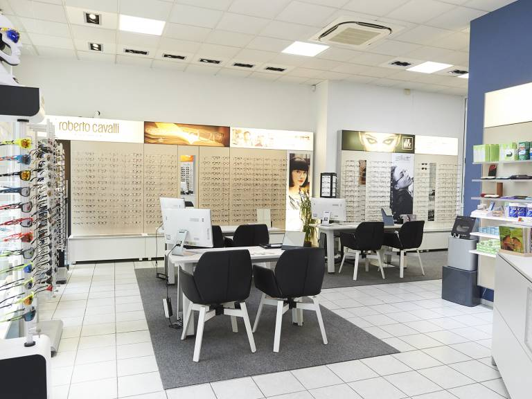 Optique Clement & Grassini Dudelange