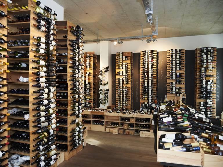 Vinoteca Luxembourg