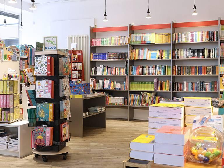 Ernster Librairie Ettelbrück Ettelbruck