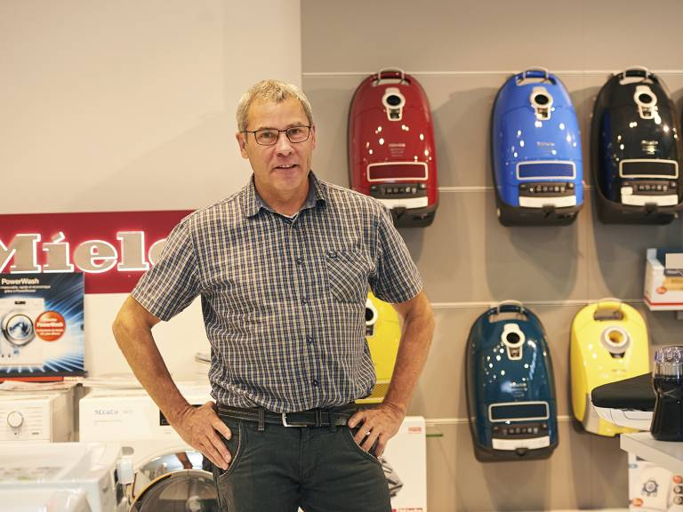 Electricité Zahnen Clervaux