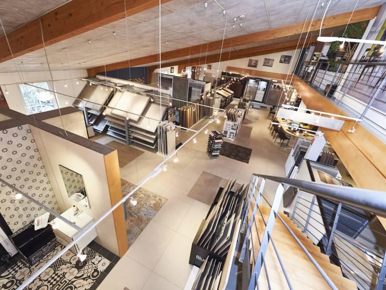 Baucenter Decker-Ries Esch-Sur-Alzette