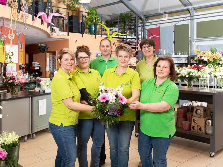 BlumenGarten Marquardt Renningen