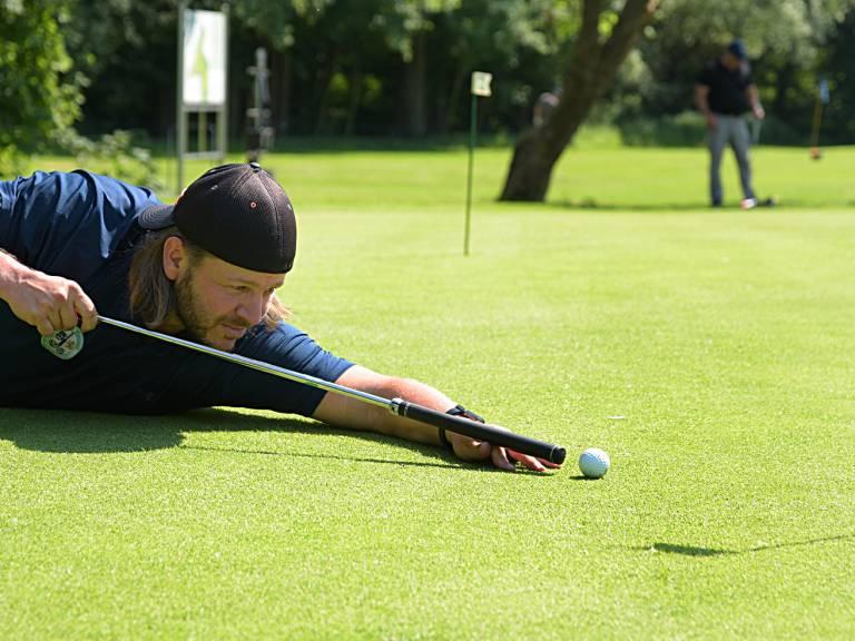 Golfanlage Hohenhardter Hof Wiesloch