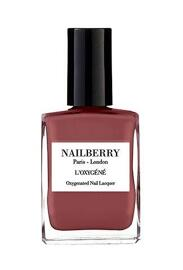 Nagellacke Nailberry Made in UK