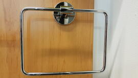 Handtuchhalter B&W Design