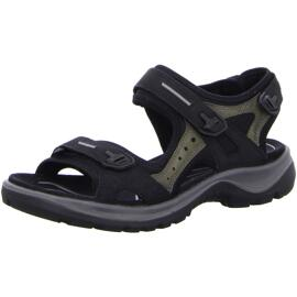 Sandaletten Schuhe Ecco