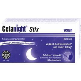 Vitamine & Nahrungsergänzungsmittel Cefak KG