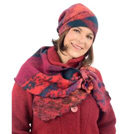 Bekleidung & Accessoires Anramode