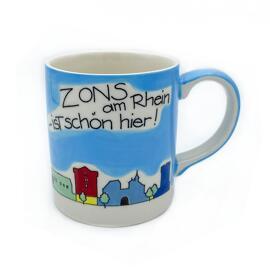 Kaffee- und Teetassen Sálina Onlineshop