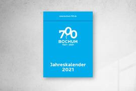 Kalender, Organizer & Zeitplaner Bochum Marketing