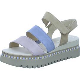 Sandaletten Schuhe Gabor