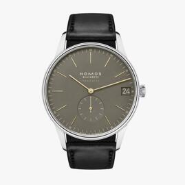 Armbanduhren & Taschenuhren NOMS