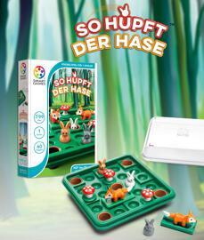 Puzzles & Geduldspiele Smart Games