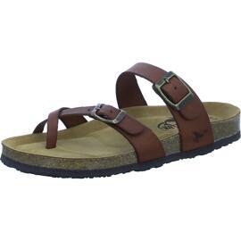 Pantoletten Schuhe Plakton