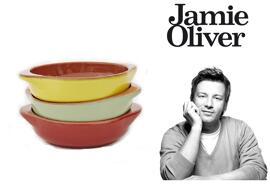 Haushaltsbedarf Jamie Oliver