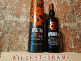 Schottischer Whisky Smokehead