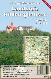 regionale Produkte Medien Kartographische Kommunale Verlagsgesellschaft mbH