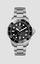 Armbanduhren & Taschenuhren TAGHEUER