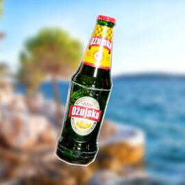 Bier Zagrebacka pivovara
