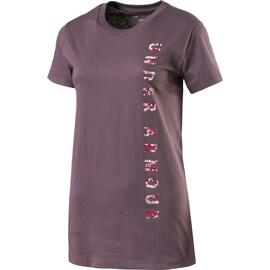 Rundhals-T-Shirts UnderArmour