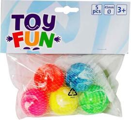 Flummis Toy Fun