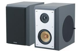 Lautsprecher Block
