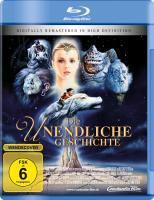 Die unendliche Geschichte Blu-ray