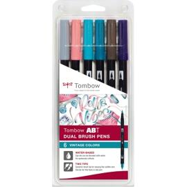Markierstifte & Textmarker Tombow