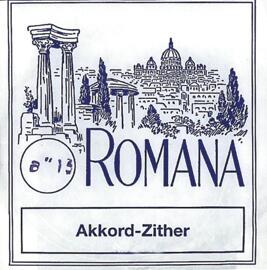 Zubehör für Saiteninstrumente Romana